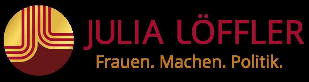 Logo Julia Löffler